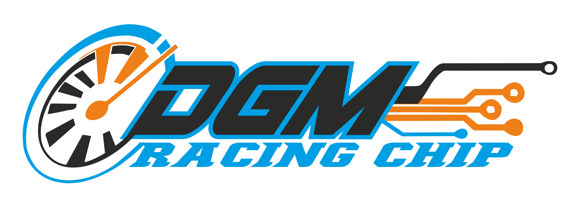 DGM Racing Chip